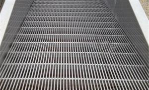 不锈钢筛板在冲孔机拉伸时的保障措施